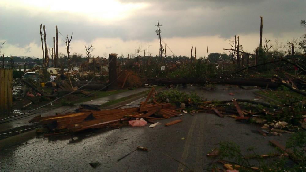 Tanya Mikulas, Forest Lake Drive apocalypse