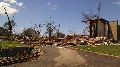destruction (photo by Tanya Mikulas)