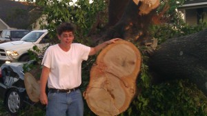 Tanya Mikulas IMAG2755 4/27/2011 Tuscaloosa tornado